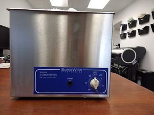 Sonicwise Ultrasonics Model SW-66