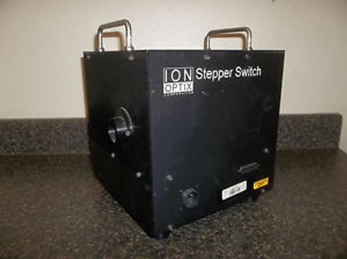 IONOPTIX  STEPPERSWITCH  BOX