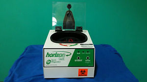 HORIZON MINI E QUEST DIAGNOSTICS MODEL 642E Centrifuge