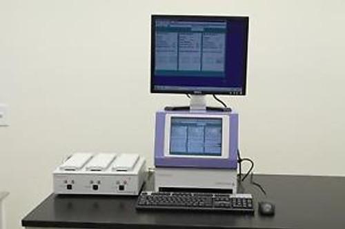 Chemunex Chemprep S Control Module and Sample Preparation Module