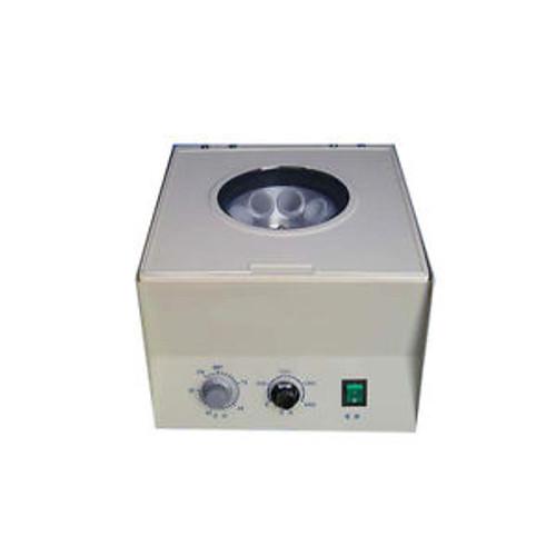 110V/220V Electric Desktop Centrifuge Lab Medical Practice Timer Large capacity