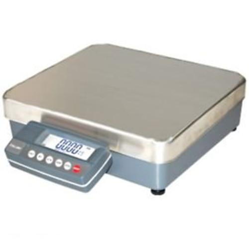 Heavy Duty Digital Bench Scale 30kg x 0.1g RS232C T-Scale PRW Plus 2 Industrial