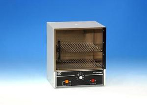 0.7 CuFt Analog Acrylic Door Incubator by Quincy Lab In Stock