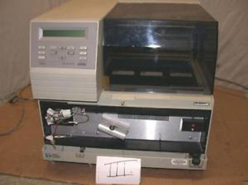 #3 Spectra System Thermo Separation AS3000 Variable-Loop Autosampler Column Oven