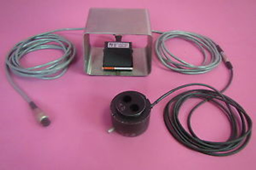 HGM Micro Surgery Laser Filter Surgical Microscope Beamsplitter & Footswitch