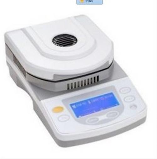 on sale 10g Capacity Lab Moisture analyzer with halogen heating   110V 220V