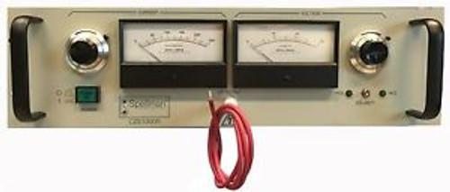 Spellman CZE1000R high voltage power supply
