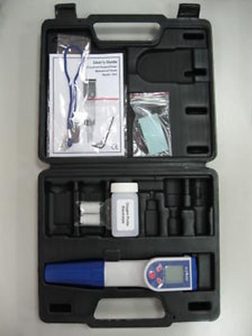 5sets Waterproof Hand-held TesterDO/O2/Temp.Multi-funtions +Accessories-Saving