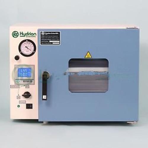 0.9 Cu Ft (23L) 480°F (250°C) Lab Vacuum Drying Oven Economy Version