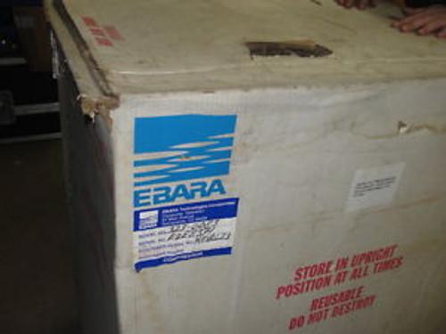 Ebara Cryo-compressor 4.8 Model 323-0083 Only 24hrs