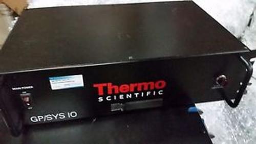 Lot of 3 Thermo Scientific GP/SYS IO GYPSYS Box