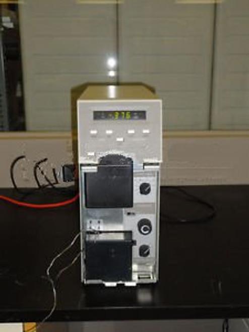 ## TSP SpectraSYSTEM UV100 Detector