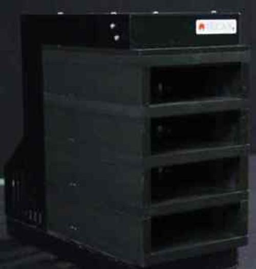 3073:Tecan:Co2 4 - Slot 37:Incubator Shaker