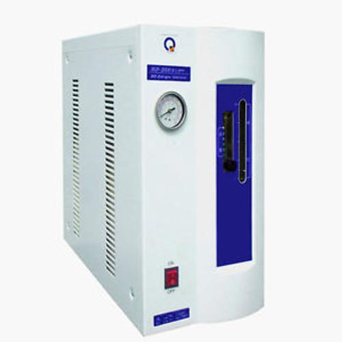 High purity Hydrogen gas generator H2 0-600 mL 110V or 220V 50Hz-60Hz US