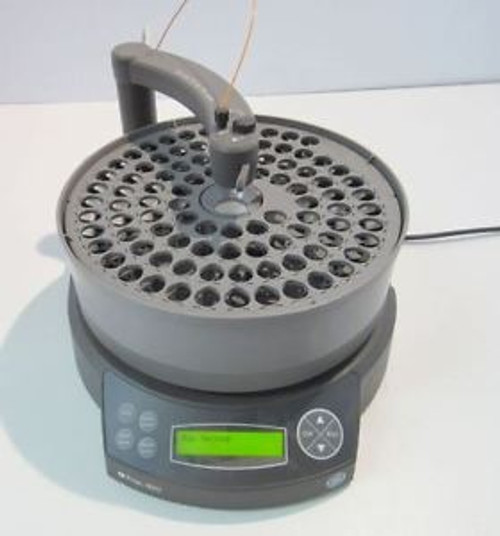 GE Frac-920 Fraction Collector