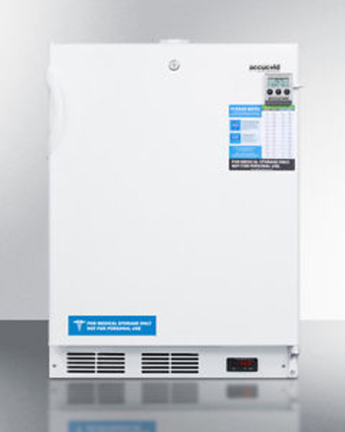 ACF48WMEDDT - 33.5 AccuCold by Summit Appliance