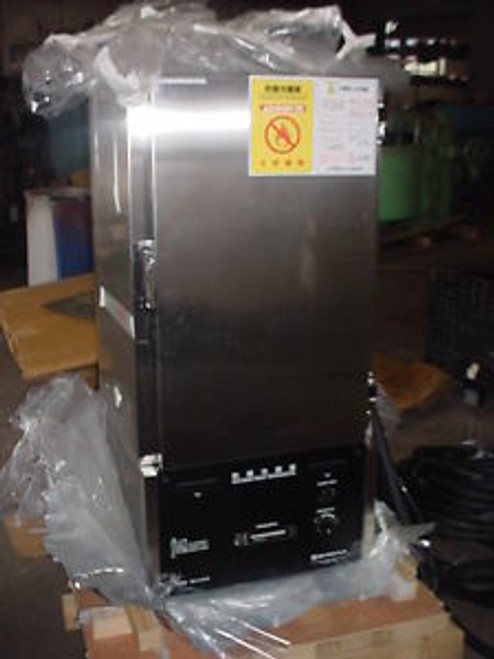 6 cu ft explosion proof REFRIGERATOR Nilton -40 to + 50 C never put into service