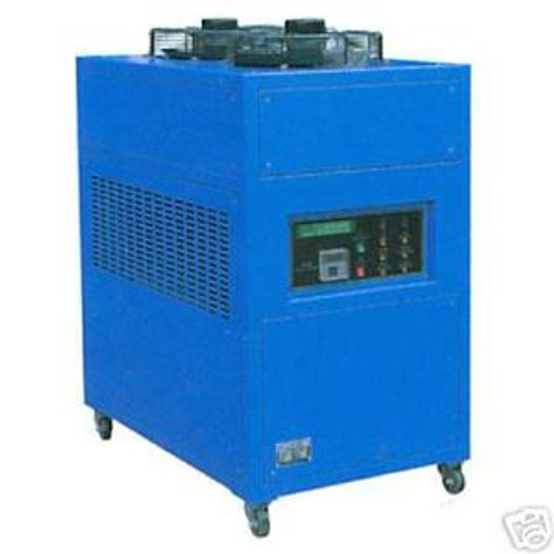 5 TON AIR COOLED CHILLER.  INDUSTRIAL WATER CHILLER