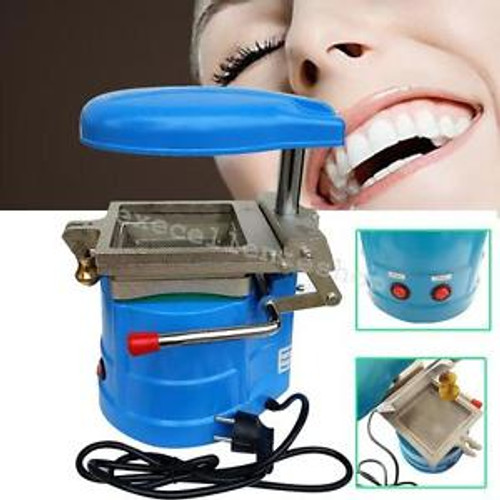 Denshine Dental Vacuum Forming Molding Machine Former Lab Equipment 28X24X33Cm