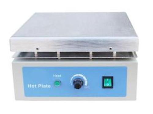 220V 1616 Aluminum Heating Hot Plate 4040Cm Hotplate New