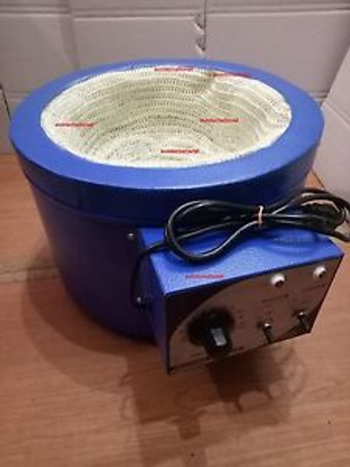 10 Ltr Heating Mantle Science Equipment Heating Cooling Heating Mantle