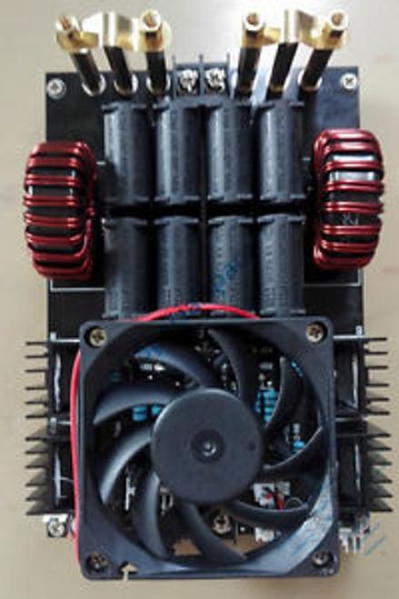 1 kw ZVS induction heating machine product voltage 12 v ~ 40 v