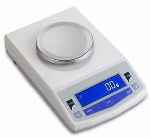 1 kg x 0.1 g Lab Digital Balance Scale LCD Electronic Precision Weight