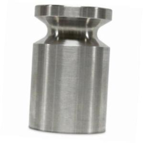12507 stainless steel cylindrical metric individual test weight 100g mass