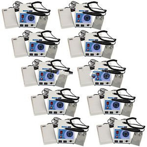 10X Dental Lab Equipment Micro Motor Marathon Machine N7 35K Rpm Handpiece N7Nz