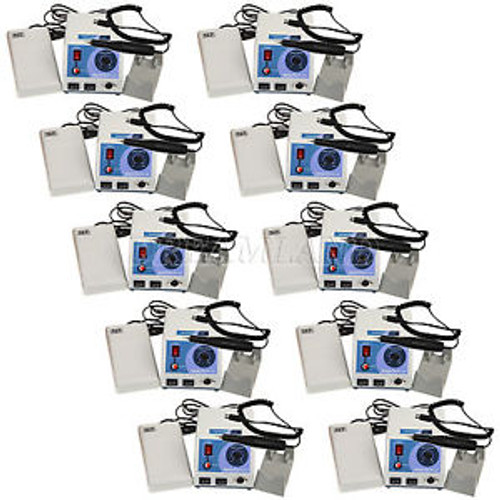 10X Dental Lab Equipment Micro Motor Marathon Machine N7 35K Rpm Handpiece Dnn