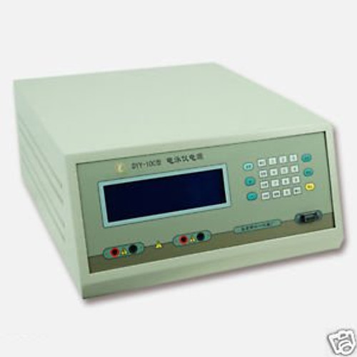 3000V 300mA All-purpose LCD Electrophoresis Power Supply DYY-10C