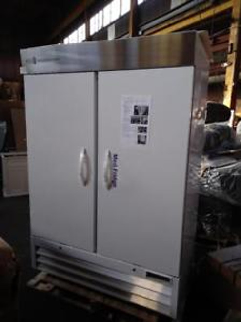 ABS Standard Pharmacy Double Swing 49 cu.ft. Refrigerator Brand New