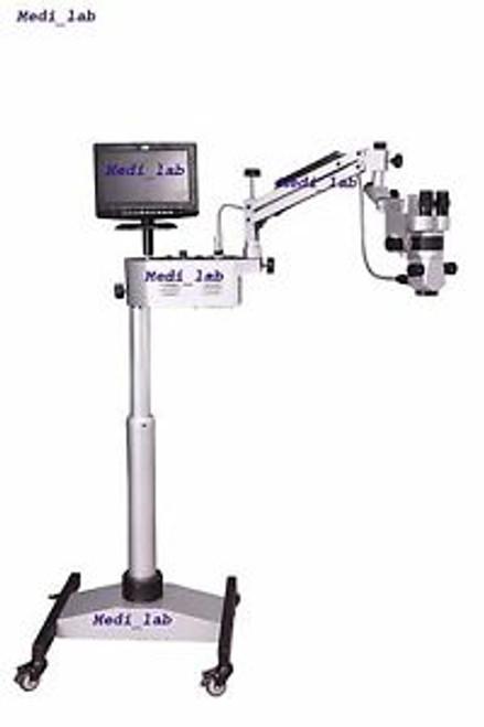 Dental Microscope * 5 Step Dental Operating Microscope * Dental Lab Equipment