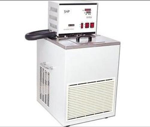 20L Low Temperature Cooling Liquid Circulator Pump Chiller Cooler -10~95°C a