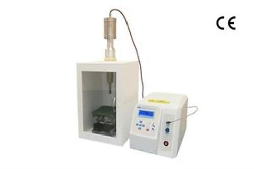1200W Ultrasonic Processor for Dispersing, Homogenizing and Mixing Liquid Chemic