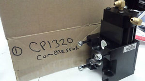 COMPRESSOR OIL LESS PROMAX FOR VARIOUS MODELS PART# CP1320