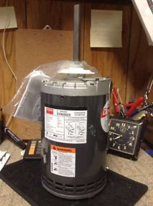 1~ Condenser Fan Motor Dayton 20RK82. No box.