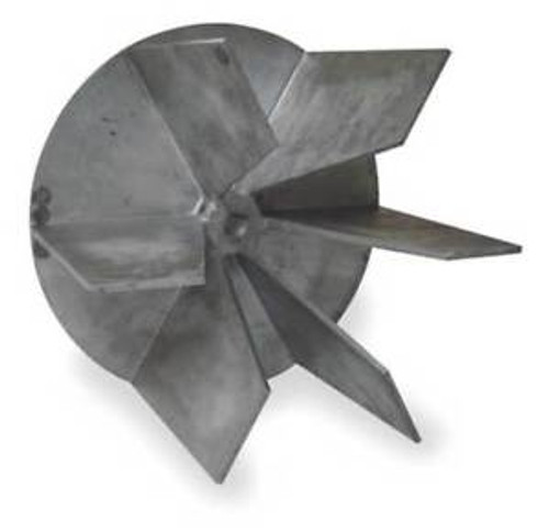 - Replacement Blower Wheel Dayton 2ZB35