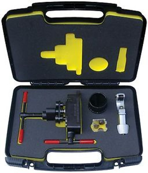 BRAND NEW US AIR TOOL CO. COMPLETE FLARING TOOL KIT