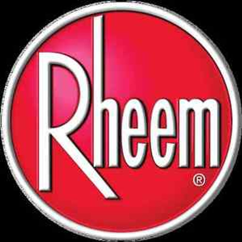 002259F Rheem  Flue Collector -               Outdoor