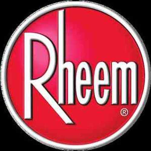 002249F Rheem  Flue Collector - Indoor
