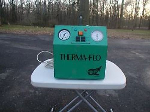 American Thermaflow Model 4000 OZ-Saver Light Liquid & Vapor Recovery System