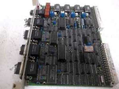 ABB 35AE92B-E CONTROL BOARD USED