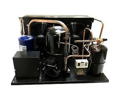 Outdoor LD AVA2515ZXT Condensing Unit 4 HP Low Temp R404A 220V/3PH