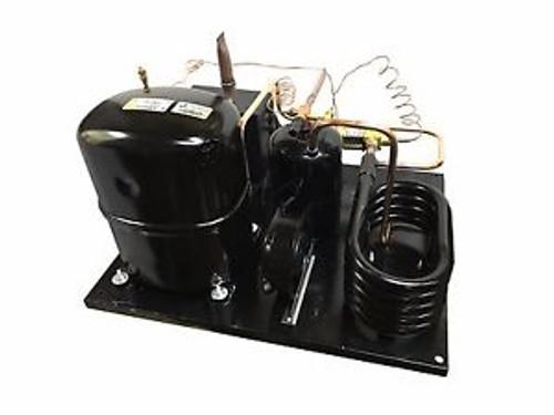 Water-Cooled Condensing Unit 4+ HP Medium Temp R404A 220V/3PH