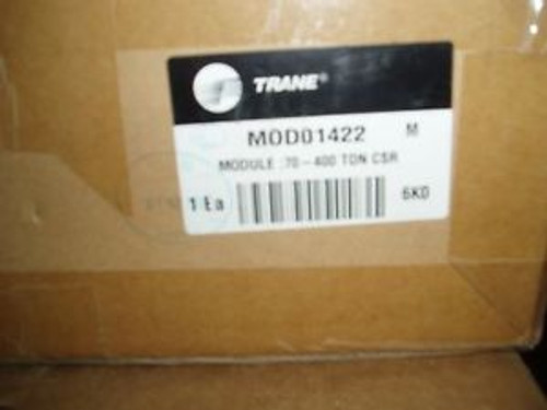 #11 - TRANE MOD01422 70-400 TON RTAA CSR MODULE