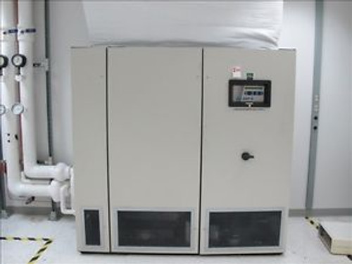 Data Aire HVAC clean room Lab Computer 22 Ton AC 22kw heater + Humidifier DACU