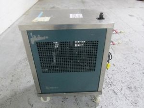 0.2 TON FILTRINE CHILLER WATER COOLDED CHILLER W/ 1/4 HP COMPRESSOR ON 115V