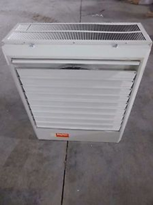 0621 New Dayton - Electric Unit Heater 208/240V 30.0/22.5Kw 60Hz - 2YU77