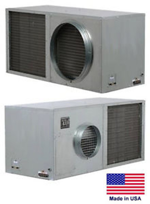 AIR CONDITIONER Commercial - Air Cooled - 2.5 Ton - 29500 BTU - 208/230V 1 Ph